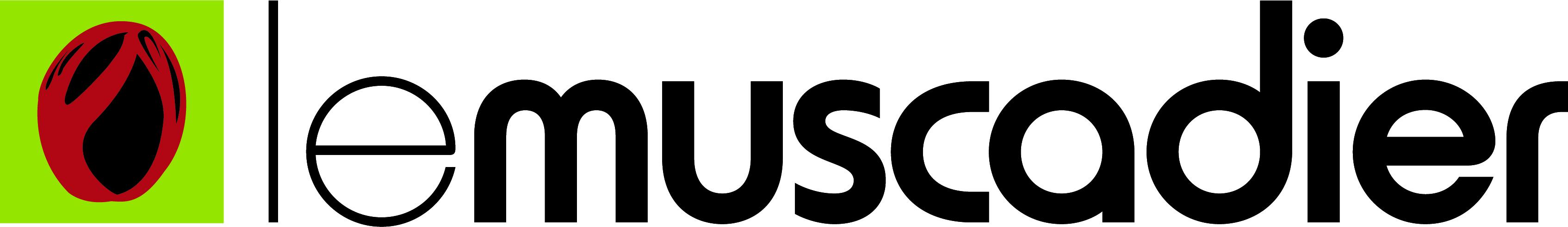 """Résultat de recherche d'images pour """"logo le muscadier"""""""