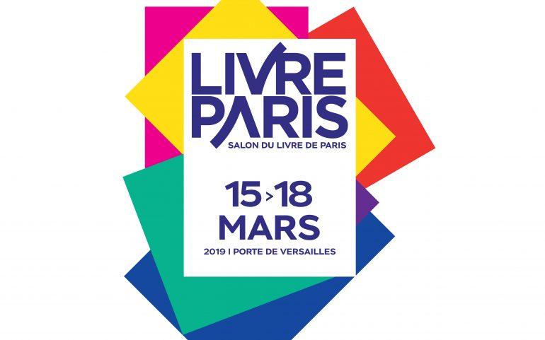 Salon Livre Paris 2019 Syndicat National De L Edition