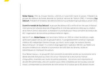 thumbnail of SNE_Groupe BD_CP_ElectionsNouveauPrésident_16janvier2018