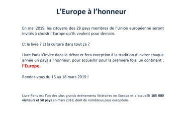 thumbnail of Communiqué_LivreParis2019_Pays invité d'honneur