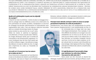 thumbnail of Entretien avec Pascal Lenoir – Revue Eclairages