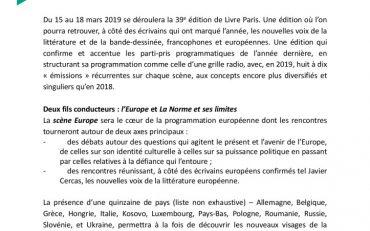 thumbnail of 2018-12-20 Communiqué_LivreParis2019_Nouveautés